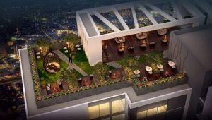 Mini hotel, xu hướng phát triển tiềm năng mới của giới đầu tư