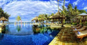 Biệt thự nghỉ dưỡng Phú Quốc Sánh Tầm Maldives