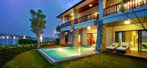 Thông tin căn hộ cao cấp đặc biệt hút khách trong năm 2018