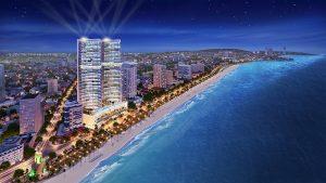 Thị trường bất động sản Đà Nẵng đang sôi sục với những dự án mới