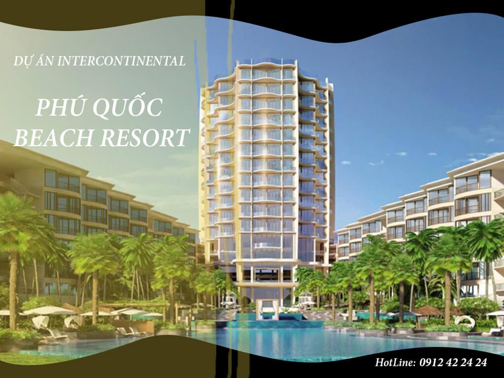 Phú Quốc Beach Resort