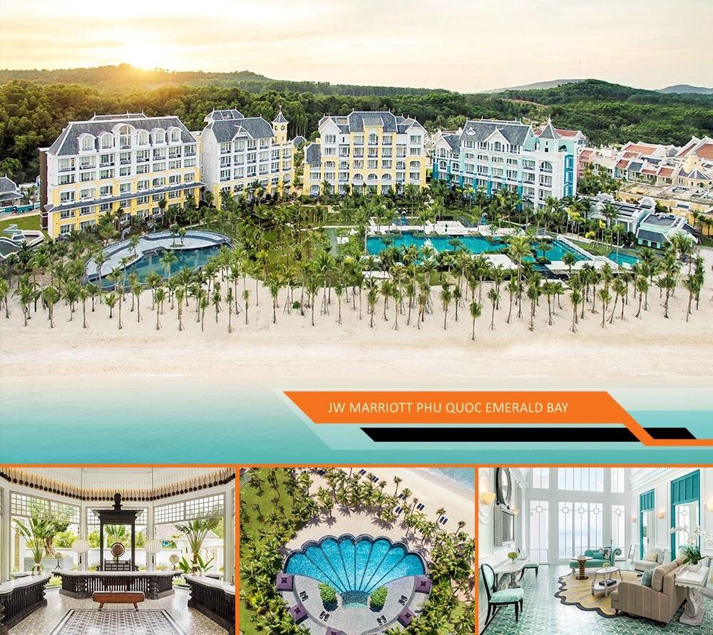 Phú Quốc mang đến một thị đầu tư du lịch nghỉ dưỡng tốt nhất hiện tại