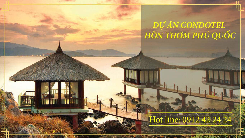 condotel Hòn Thơm Phú Quốc