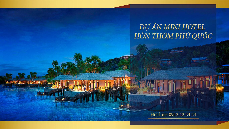 Mini Hotels Địa Trung Hải