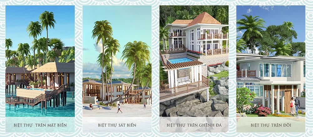 Sun Premier Village Primavera Phú Quốc được lấy ý tưởng từ phong cách thiết kế Địa Trung Hải. Dự án được ví như một nước Ý thu nhỏ