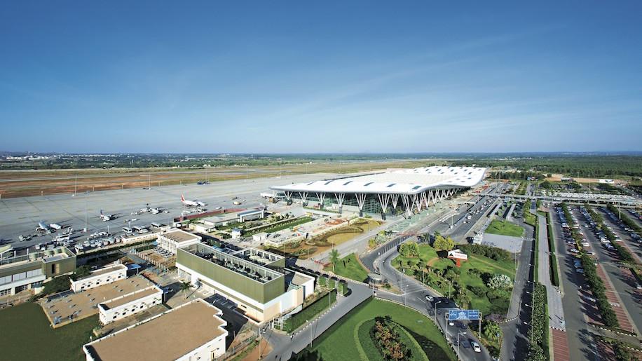 Lộc An đang được xây dựng tại Bình Châu