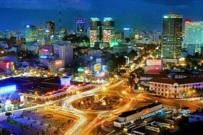 Việt Nam là đang là một trong những nước phát triển nhanh chống