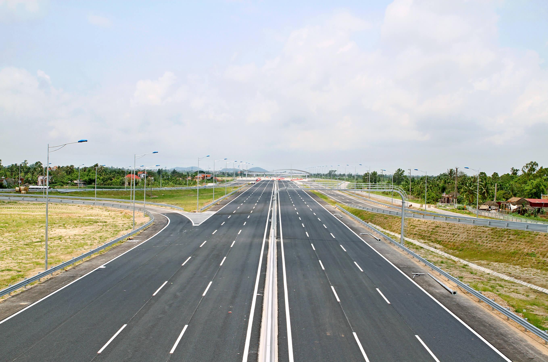 cao tốc Hà Tiên giúp kết nối các tỉnh DBSCL lại với nhau
