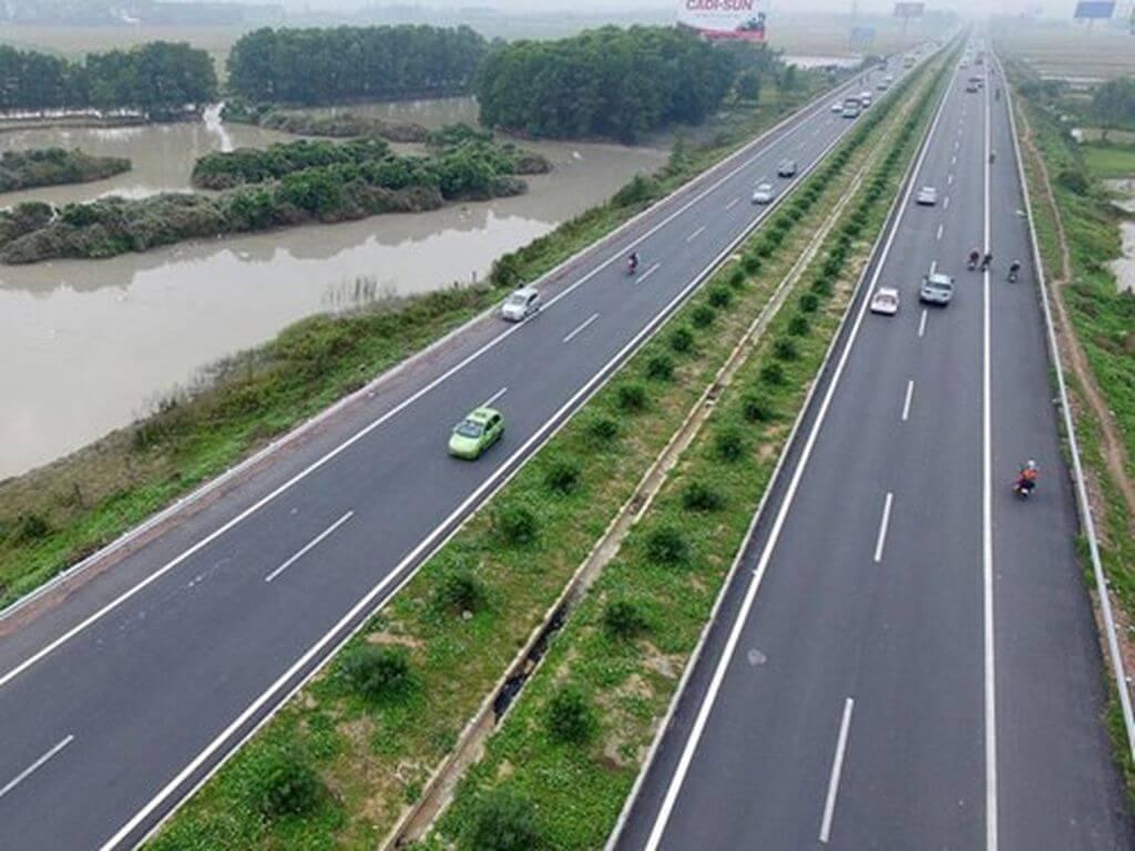 Quốc lộ 80 dự kiến sẻ nâng cấp